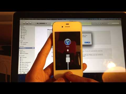 FIX: iPhone rebooting or stuck on Apple / iTunes Logo - How To DFU Mode