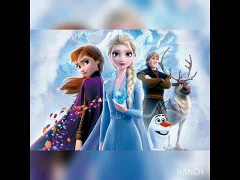 Frozen 2 sing, Jégvarázs 2 dal, zene, dalok,