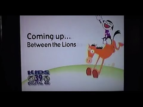 PBS Kids Schedule Bumper (2004 WFWA-DT) Music Videos