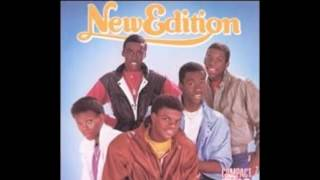 Lost In Love - New Edition