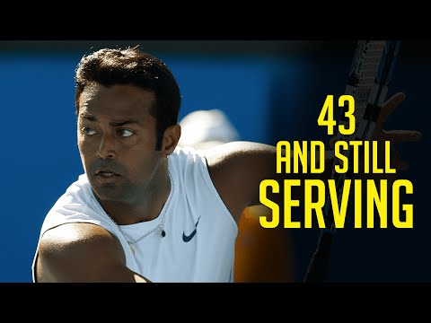Leander Paes: The legendary architect of Indian tennis