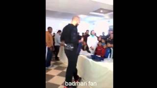 amazing video of badr hari 2016