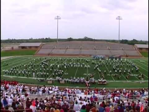 Towers High School Band Cinco Ranch High School Band