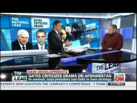 Danielle Pletka: Robert Gates' Book Confirms Obama's Cynicism on Afghanistan