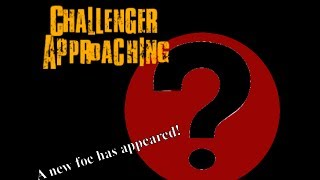 Challenger Approaching! [Blank]