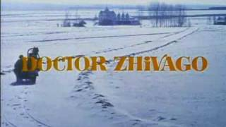 Doctor Zhivago (1965) - Official Trailer