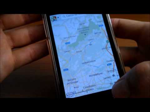 Google Maps: Mappe offline su Android