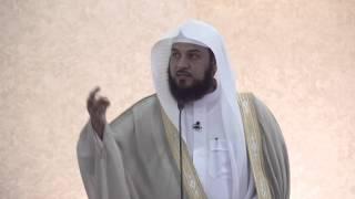 قصة عمرو بن عبس | د. محمد العريفي