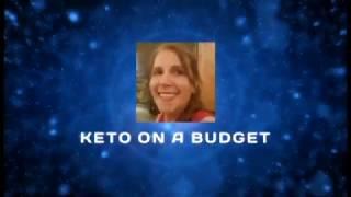 Keto on a Budget Keto Box Review