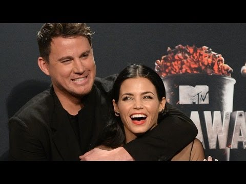 Channing Tatum & Jenna Dewan-Tatum SLAM Divorce Rumors