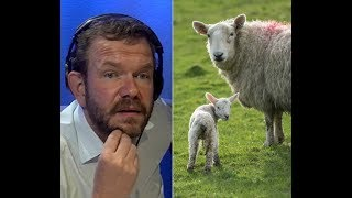 James O'Brien Gets Schooled On Brexit By A Farmer From Devon