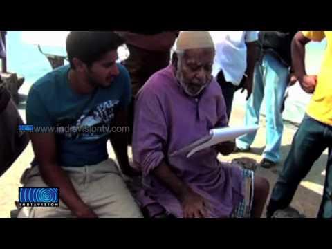 Usthad Hotel Malayalm Movie Making Video hd video