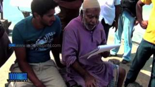 Ustad Hotel - Usthad Hotel Malayalm Movie Making Video_HD