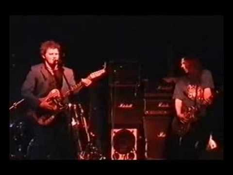 Mark Easton Limousine - Live 2003