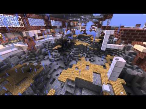Pearl Harbor Minecraft