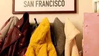 Tenderloin Apartment - Erin Feher & Danny Montoya