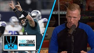 Analyzing early 2019 NFL MVP odds | Chris Simms Unbuttoned | NBC Sports