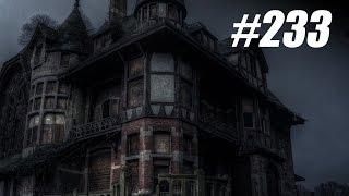 #233: Verstoppertje in een Spookhuis [OPDRACHT]