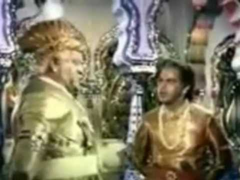 Mughal-e-azam (non-veg) -- Very Funny video