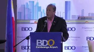 BDO supports a Progressive Philippines (Part 5)