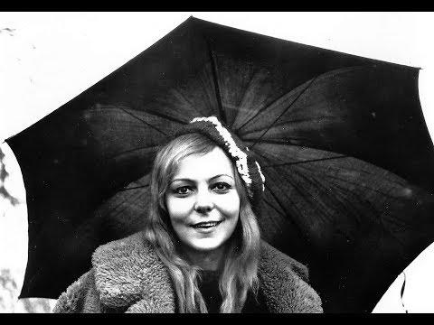 Hana Zagorová - Anděl tvůj (1969)