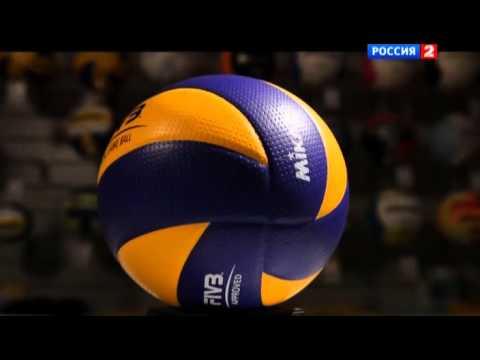 волейбол и технологии