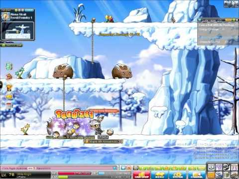 Misc Computer Games - Maplestory - Rien Theme