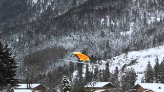 2012-01-07 Acrobat Black GT und Acrobat Test Needle.wmv