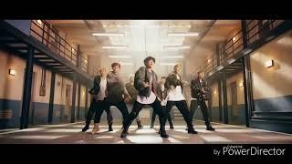 My Top 20 BTS Hardest Choreography