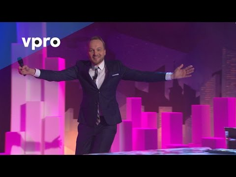 I did it my way - Zondag met Lubach (S04)