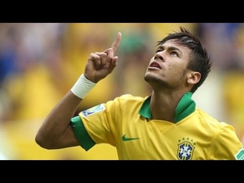 Neymar da Silva Santos Jr./ Best Skills&Goals Compilation