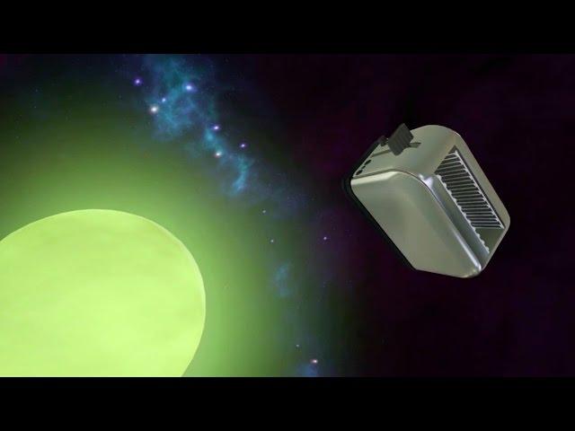 I Am Bread - Deep Space Naan Trailer