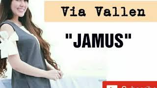 """""""Jamus""""-via vallen terbaru"""