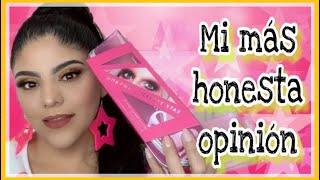 SORRY JEFFREE TENGO QUE SER SINCERA!!! JEFFREE STAR x MORPHE SET DE BROCHAS Y ESPONJAS RESEÑA