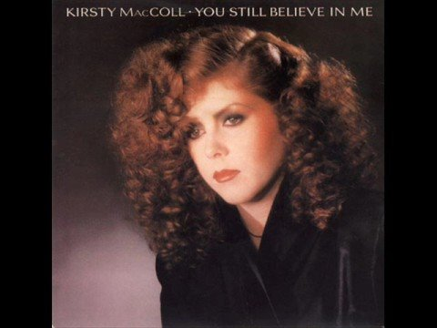 Kirsty Maccoll - Queen of The High Teas