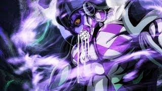 Purple Haze Going Mad - JoJo's Bizarre Adventure Part 5: Golden Wind Ep 12