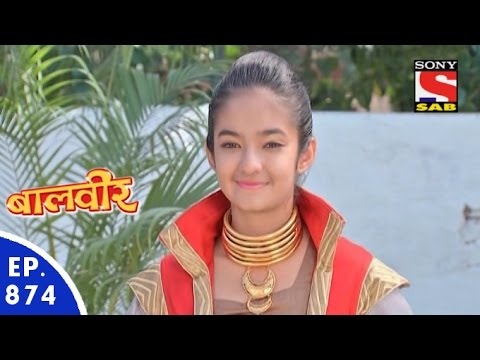 Baal Veer - बालवीर - Episode 874 - 17th December, 2015 thumbnail