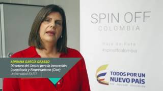 Spin-Off Colombia