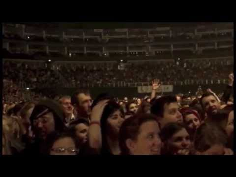 Frank Turner and the Sleeping Souls - London O2 Arena 2014 (full show)