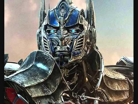 transformers 4 voz de optimus prime blas garcia en español latino