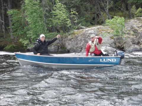 2009 Apps And Medic Lakes Fishing Trip