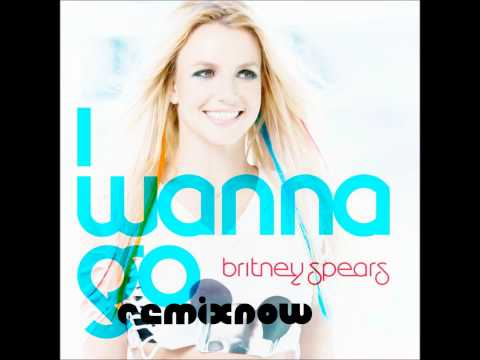 Britney Spears - I Wanna Go (Wallpaper Radio Edit)