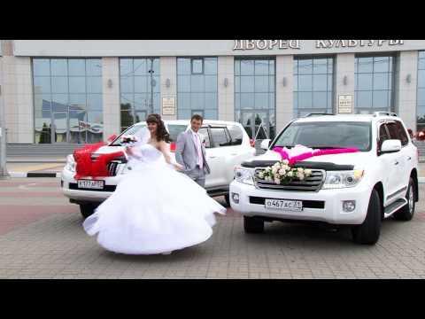 Свадебный клип Бродяга (Чернянка)