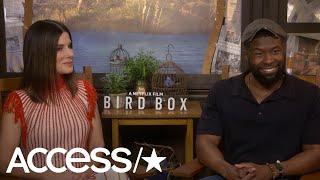 Sandra Bullock Jokes She