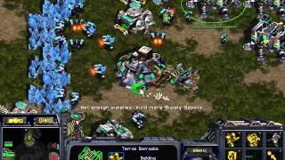 [STARCRAFT] Terran Strategy against Zerg