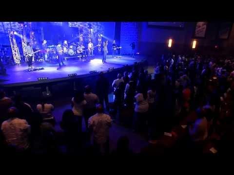 moving Forward Victory World Music Feat. Montell Jordan Ricardo Sanchez & Israel Houghton video