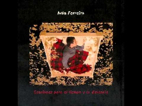 Ivan Ferreiro - Mrs
