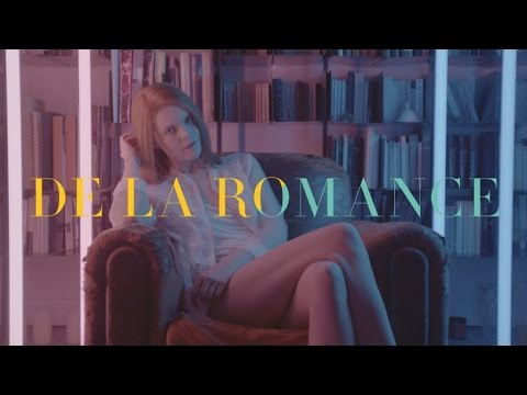 De La Romance A Secret World pop music videos 2016