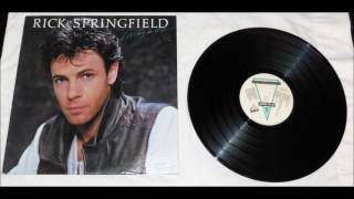 Watch Rick Springfield Living In Oz video