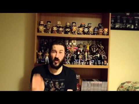 WWE Raw & News Roundup 2/1 - Sunny & Bret